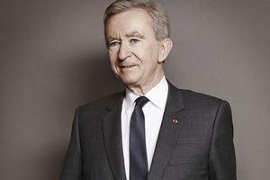Θα παραμείνει Γάλλος ο… πλουσιότερος Γάλλος