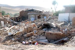 Στους 37 οι νεκροί στο σεισμό του Ιράν