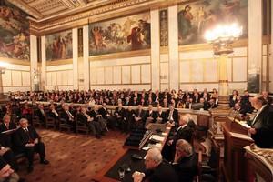 Η Ακαδημία Αθηνών πήρε θέση για το όνομα της πΓΔΜ