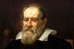 Ο «πατέρας» της σύγχρονης επιστήμης Γαλιλαίος