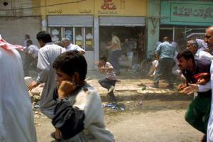 Παραιτήσεις υπουργών εν μέσω θρησκευτικής βίας στο Ιράκ