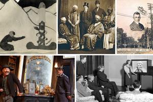 Οι κορυφαίες φάρσες του 20ού αιώνα