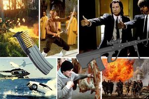 Κινηματογραφικές συμβάσεις που... σκοτώνουν