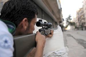 Πέντε σενάρια για στρατιωτική επέμβαση στη Συρία