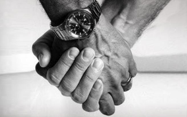 Δικαίωση για χιλιάδες ομοφυλόφιλους που καταδικάστηκαν μεταπολεμικά με νόμο του Γ' Ράιχ