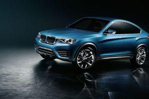 Το 2014 η νέα γενιά BMW X6
