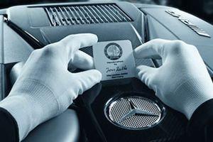 Δεν αποκλείει η AMG τους diesel κινητήρες