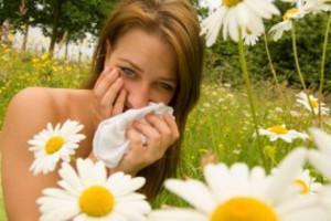 Τροφές που καταπολεμούν τις αλλεργίες της άνοιξης
