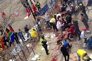 Τιμώντας τα θύματα του μαραθωνίου της Βοστόνης