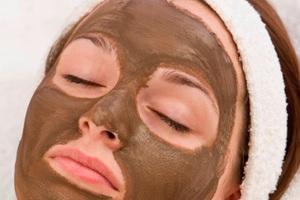 Θεραπευτική μάσκα με φύκια