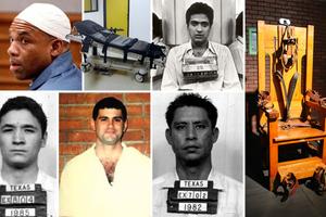 Αθώοι μετά την εκτέλεσή τους