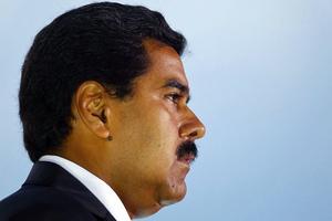 Σε δημοψήφισμα το σύνταγμα της Βενεζουέλας – Newsbeast cbf59f66107