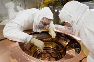 Ενδείξεις σκοτεινής ύλης από ένα... ορυχείο