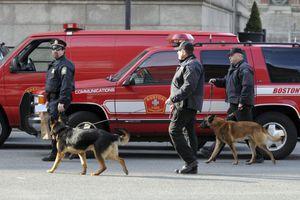 Από χύτρες φτιάχτηκαν οι βόμβες στη Βοστώνη