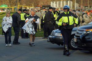 Φοιτητές οι συλληφθέντες στη Βοστόνη