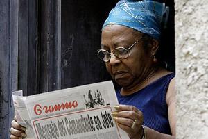 «Η κουβανική οικονομία εκσυγχρονίζεται»