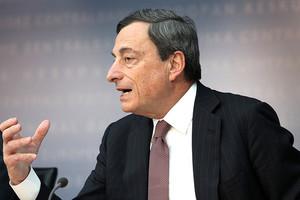 «Χαμηλός ρυθμός ανάπτυξης στην Ευρωζώνη το β' εξάμηνο»