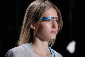 Αποκαλύφθηκαν τα χαρακτηριστικά των Google Glasses