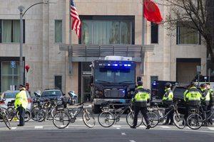 CNN:Συνελήφθη ο ύποπτος για τις επιθέσεις στη Βοστώνη