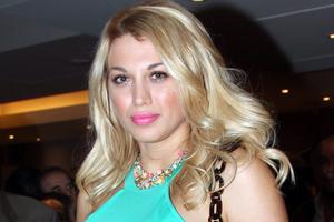 Η Κωνσταντίνα Σπυροπούλου επέστρεψε στον Alpha και μίλησε για όλα