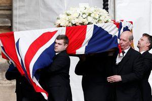 Όλες οι λεπτομέρειες για την αυριανή κηδεία της Θάτσερ