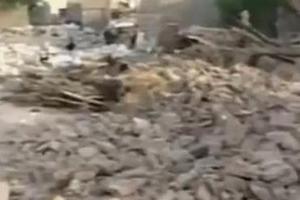 Βίντεο από το χτύπημα του Εγκέλαδου στο Ιράν