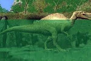 Δεινοί κολυμβητές ήταν οι δεινόσαυροι