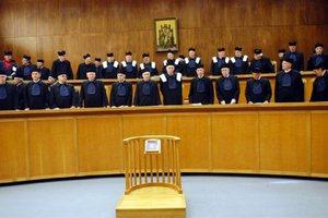 Οδηγίες από την Ένωση Δικαστών και Εισαγγελέων για τις φοροαπαλλαγές των δικαστών