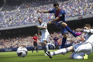 Ανακοινώθηκε το FIFA 14