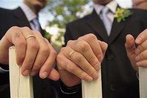 Σήμερα ο πρώτος γάμος ομοφυλόφιλων στο Μονπελιέ