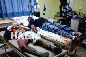 Στους 28 οι τραυματίες από τους πυροβολισμούς στη Μανωλάδα