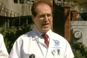 Ο έλληνας γιατρός που έσωσε ζωές στη Βοστώνη