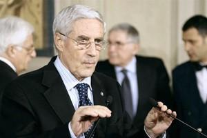Ξεκίνησε η ψηφοφορία για το νέο Πρόεδρο της Ιταλίας