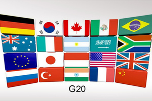 Έκκληση της G20 για άρση του τραπεζικού απορρήτου