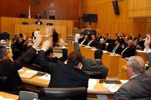 Ψηφίστηκε το νομοσχέδιο για τις ιδιωτικοποιήσεις στην Κύπρο