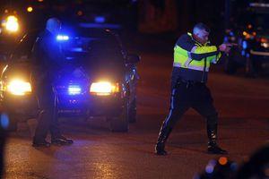 Ένας αστυνομικός νεκρός στο MIT