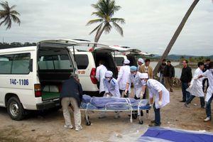 Οχτώ μαθήτριες πνίγηκαν στο Βιετνάμ