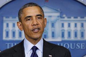 Αυστηρότερο έλεγχο στην NSA εξήγγειλε ο Ομπάμα