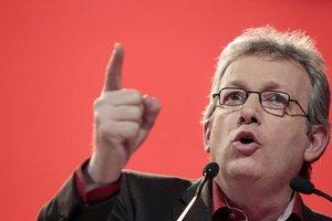 Ξέσπασε ο πρόεδρος της Ευρωπαϊκής Αριστεράς κατά των «συντηρητικών κύκλων της ΕΕ»