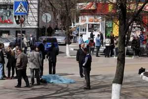Φονική ένοπλη συμπλοκή σε… κοιμητήριο στη Μόσχα