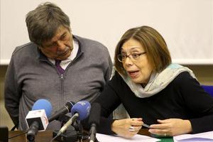 Τη σύλληψη των υπουργών του Φράνκο ζητούν οι συνήγοροι θυμάτων