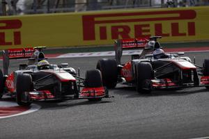 Αυλαία για τη Formula 1 στον OTE TV