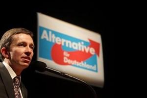 «Απειλή για τη Γερμανία το αντιευρωπαϊκό κόμμα»