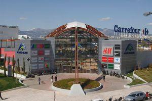 Νέο, ανανεωμένο Carrefour στο Avenue