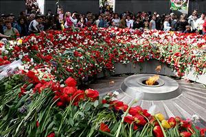 Αναβάλλεται για μετά τις τουρκικές εκλογές η αναγνώριση της γενοκτονίας των Αρμενίων
