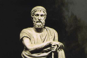 Ο Όμηρος, τα μαθηματικά και ο αριθμός 3 στην Ιλιάδα