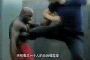 Το πρώτο τρέιλερ της ταινίας «Man of Tai Chi»