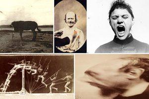 Σπάνιες επιστημονικές φωτογραφίες του 19ου αιώνα