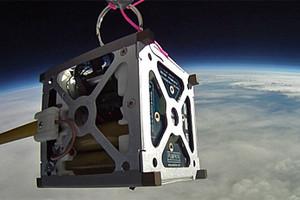 Τρία smartphones σε τροχιά έστειλε η NASA