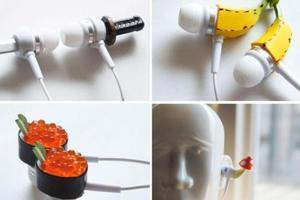 Τα πιο παράξενα ακουστικά στον πλανήτη